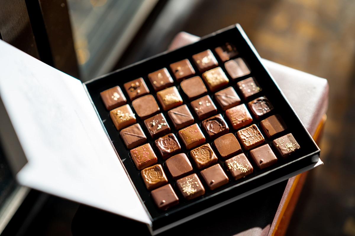 The Most Expensive Chocolates in the World