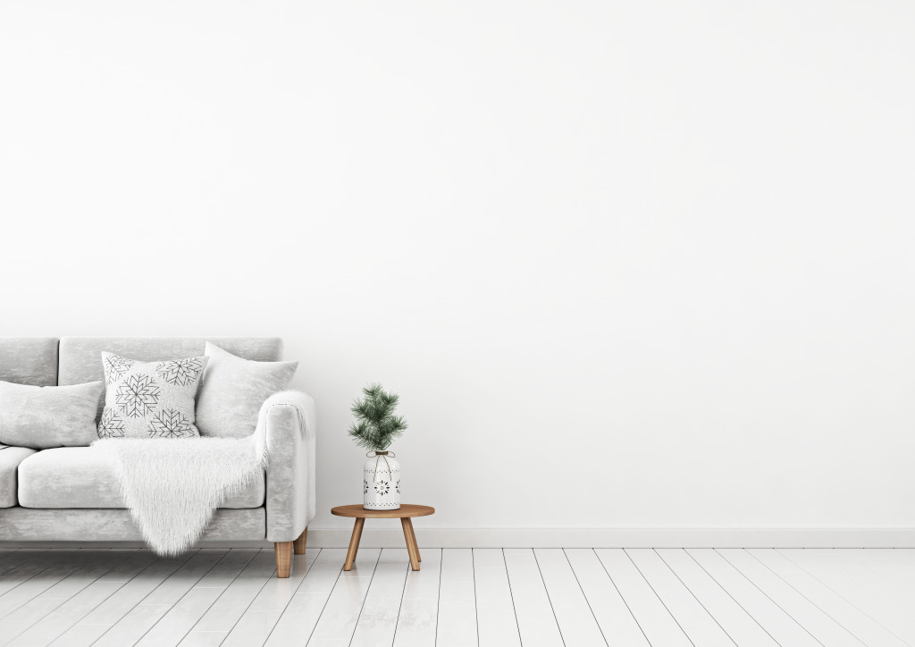 Less Is More: Minimalist Improvements to Upgrade Your Home Interior