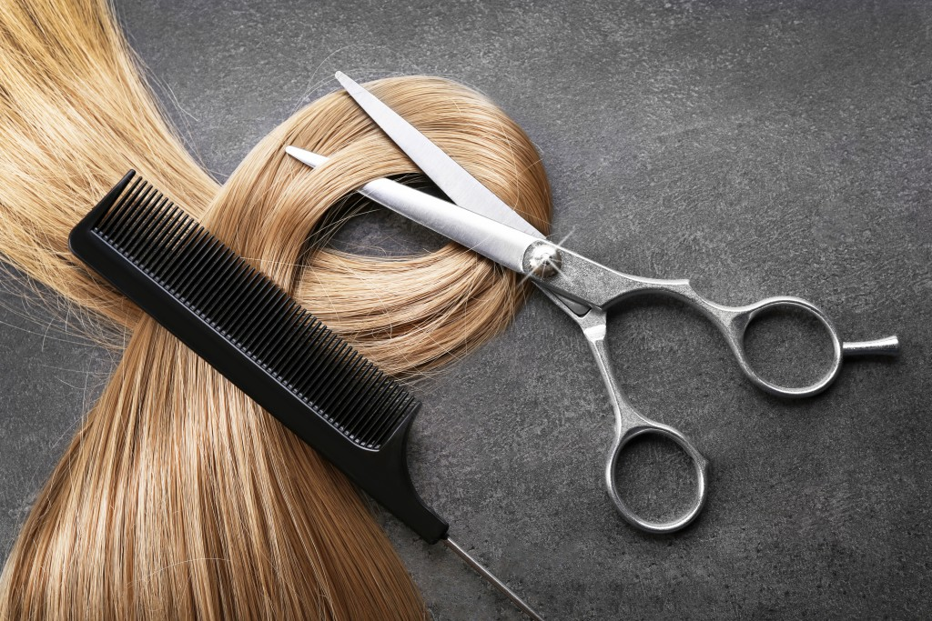 How to Care for Your Professional Hair Cutting Shears