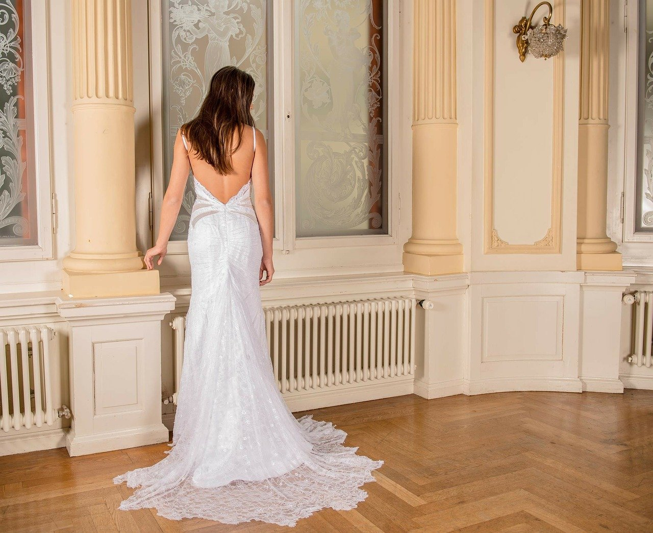 Wedding Dress Trends to Be Excited for this 2021